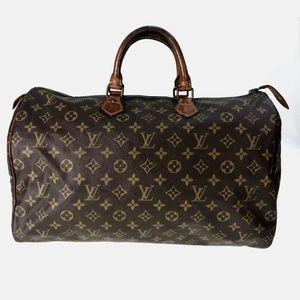 Coming Louis Vuitton Speedy 40